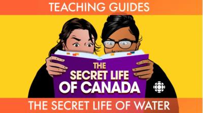 CBC secret life of canada