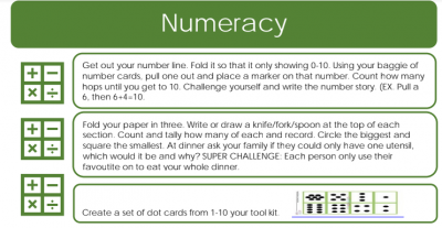 Numeracy picture for blog