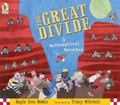 The-Great-Divide-A-mathematical-Marathon