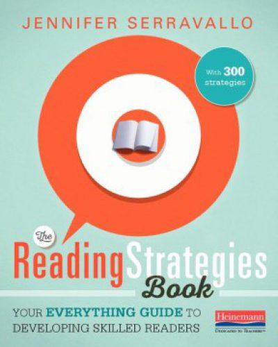 TheReadingStrategiesBook