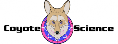 coyote science