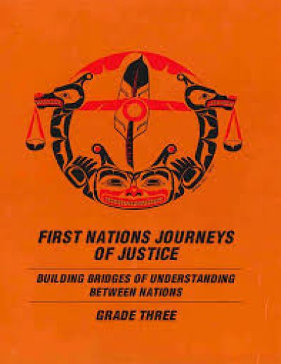 first nations journeys of justice