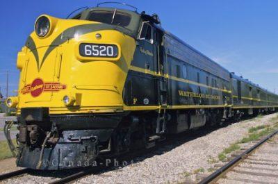 ontario-passenger-train